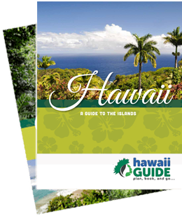 Hawaii Travel and Vacation Packet