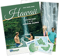 Hawaii Visitor Guide