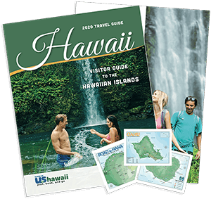2021 Hawaii Visitor Guide