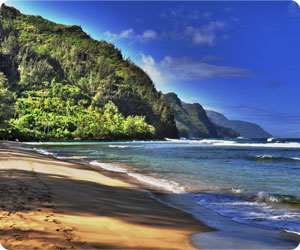 Best Scenic Places Kauai