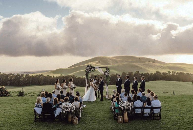 Top Places to Get Married in Hawaii Image