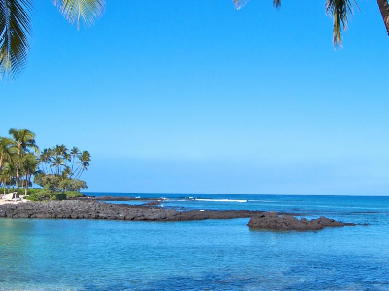 Where to Stay on the Big Island of Hawaii
