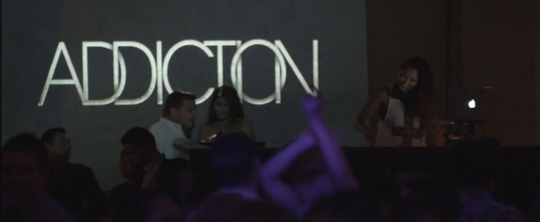 Addiction- the hottest nightclub on Waikiki