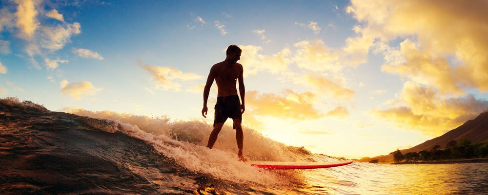 Guide of US - Hawaii can assist in finding the best surfing in Hawaii