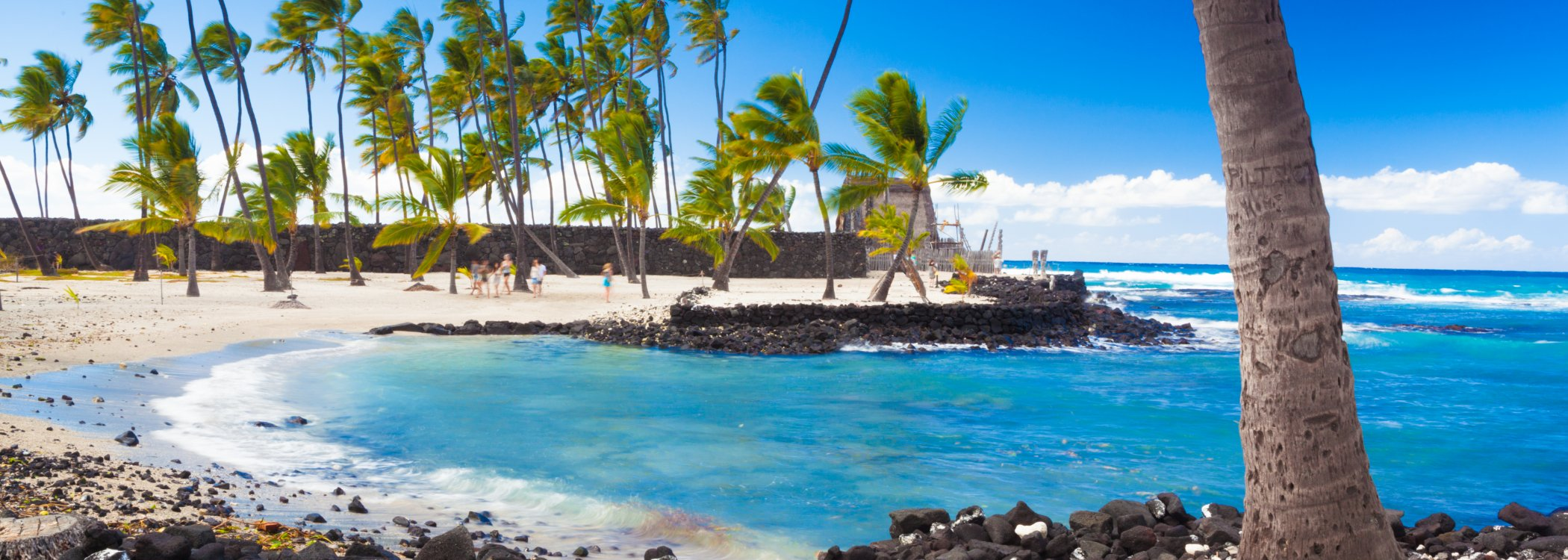 Big Island Of Hawaii Attractions