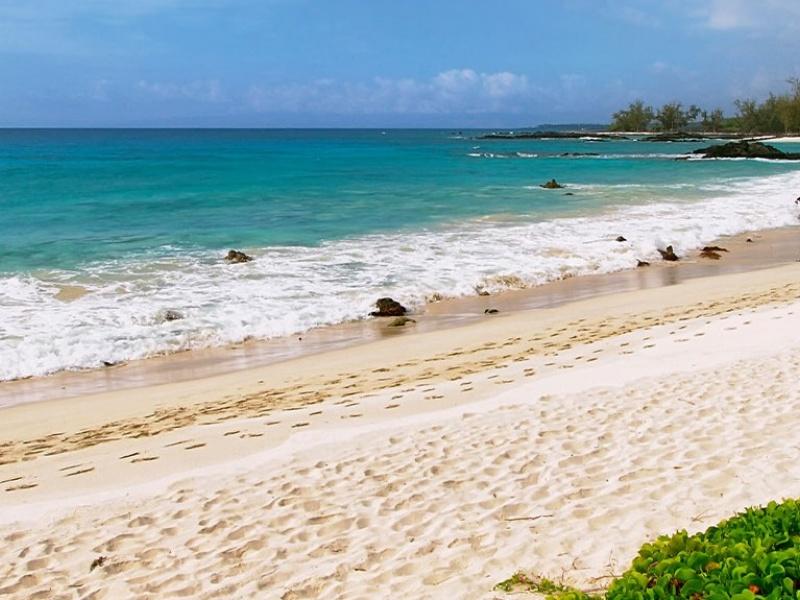10 Best Beaches On Island Hawaii