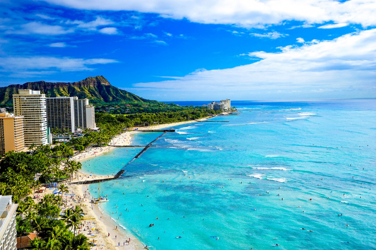 Diamond Head Waikiki Reopening