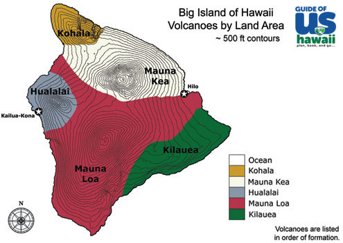All About the Big Island of Hawaii