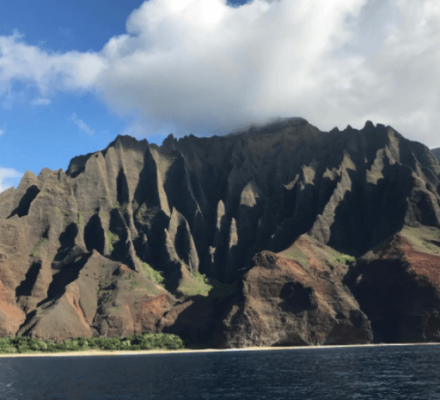 Top Places to Kayak in Hawaii Image