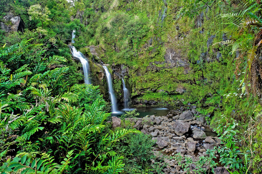 Road to Hana Image