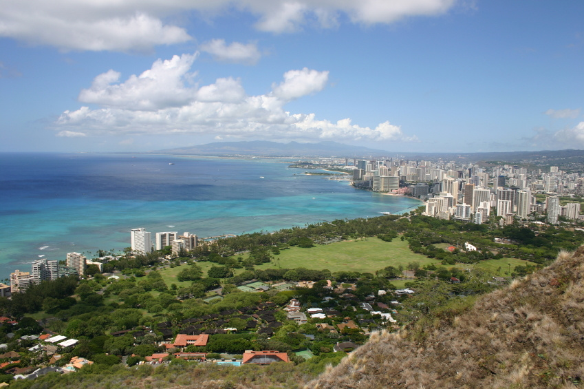 Oahu In A Day Image