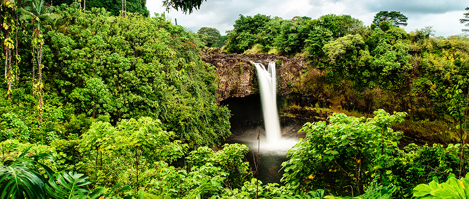 Big Island In A Day Hilo Image