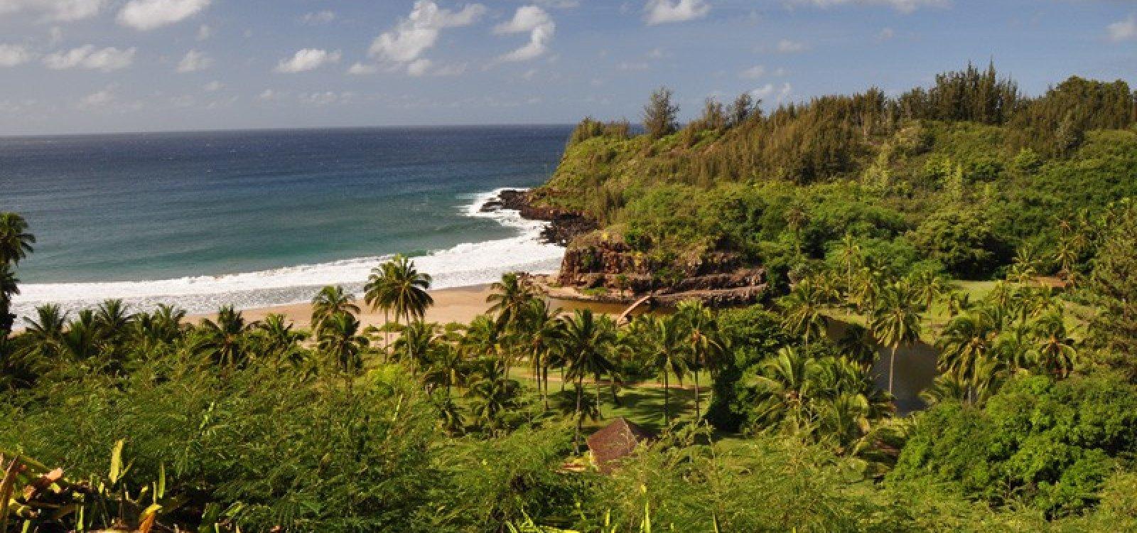 National Tropical Botanical Garden Kauai Hawaii