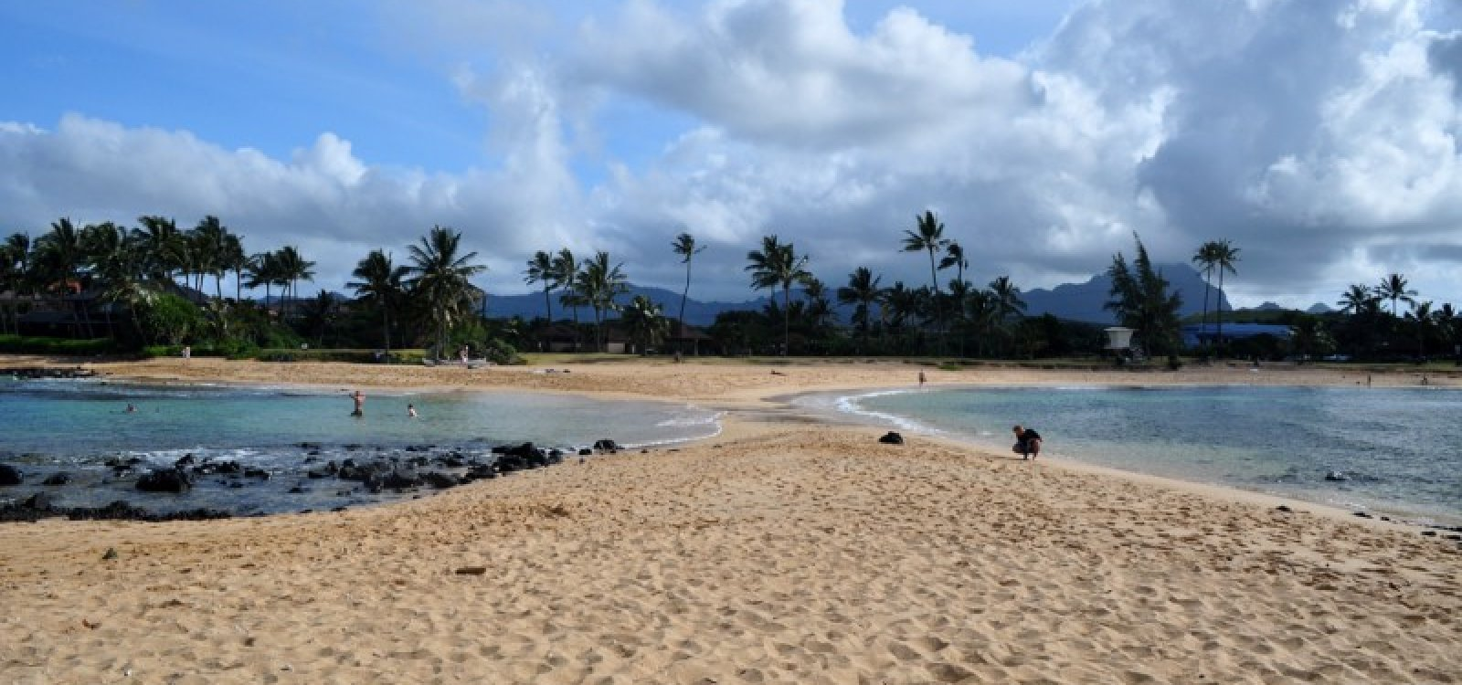 Poipu Beach Photo Gallery
