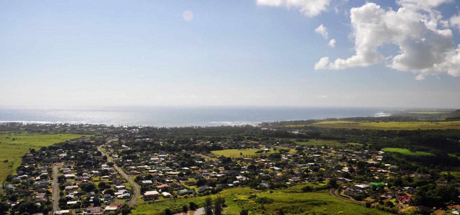 Sleeping Giant - Nounou - East Trail | Kauai Hawaii