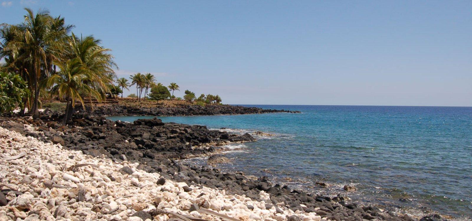 Lapakahi State Historical Park Hawaii Island