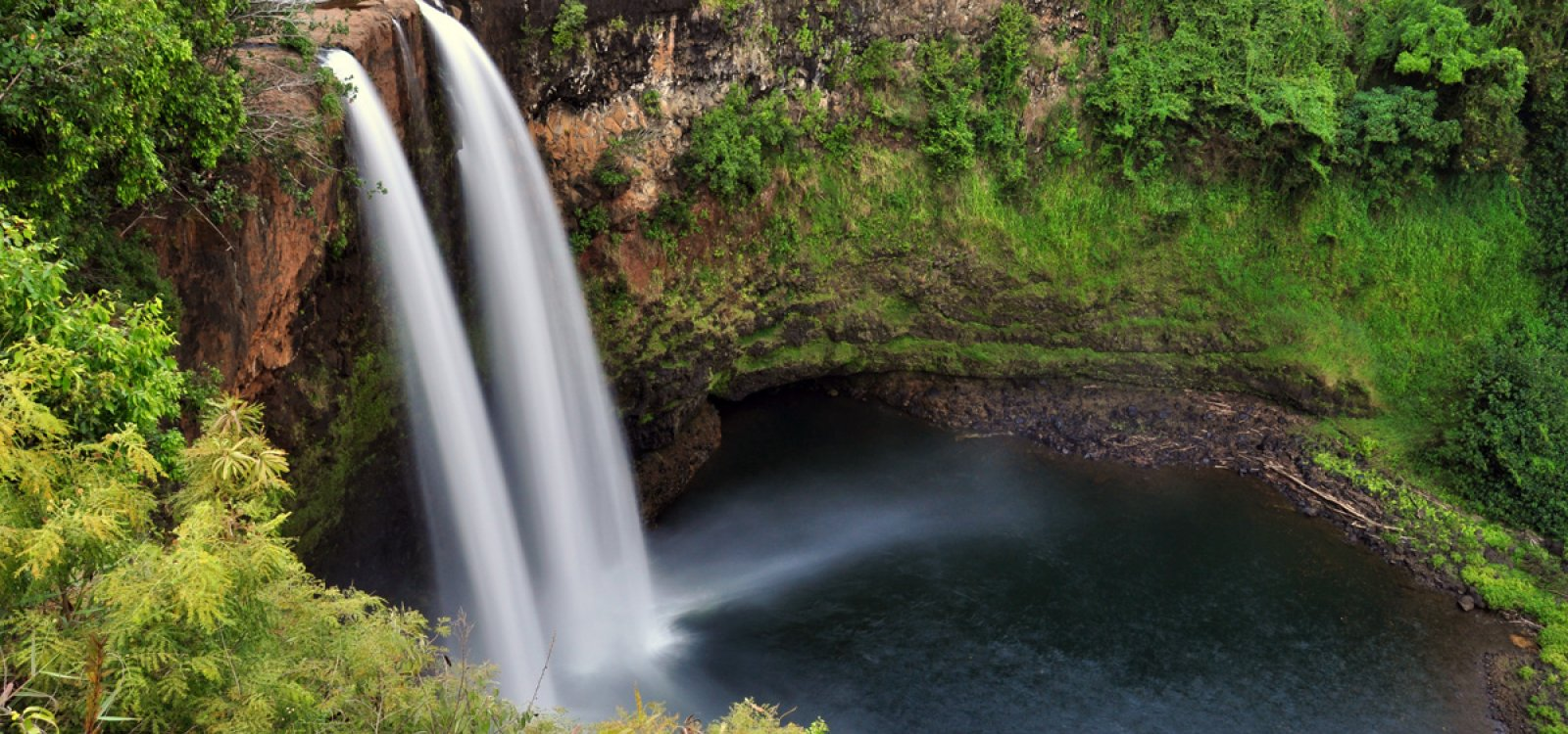 Wailua Falls Photo Gallery