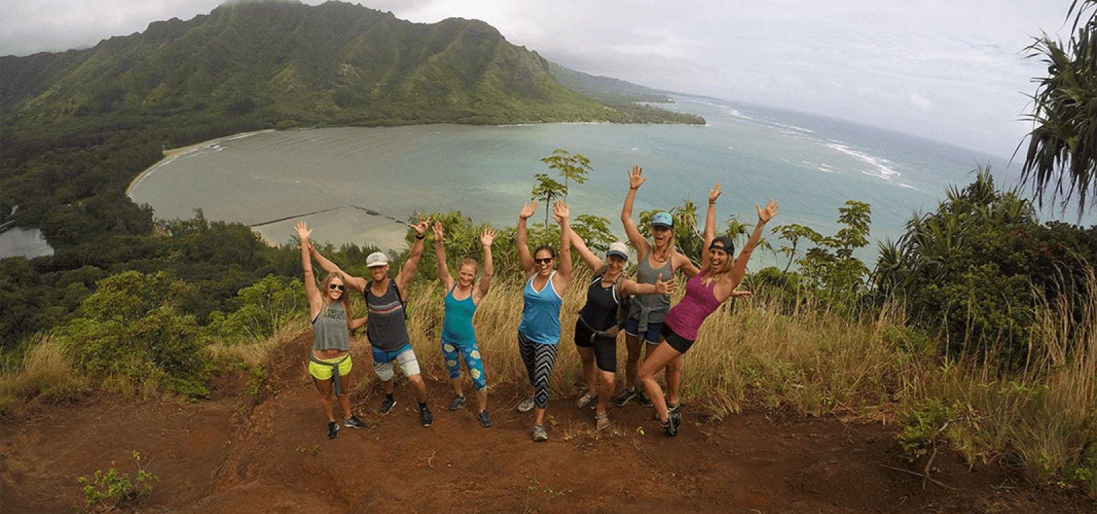 Mahina Hawaii Oahu Hawaii