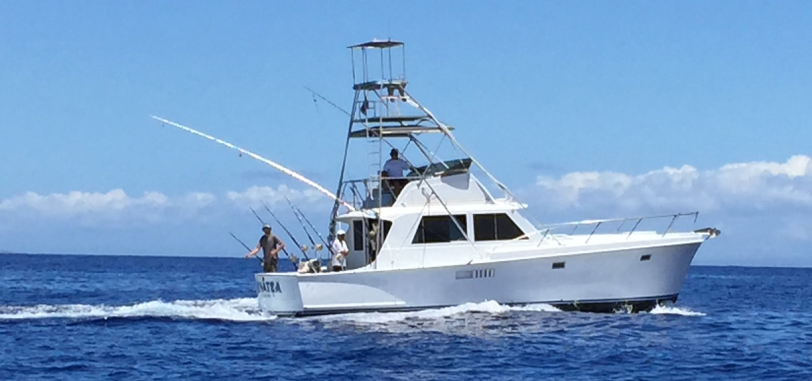 Fishmaui best of maui 39 s fishing charters guides maui for Fishing in maui