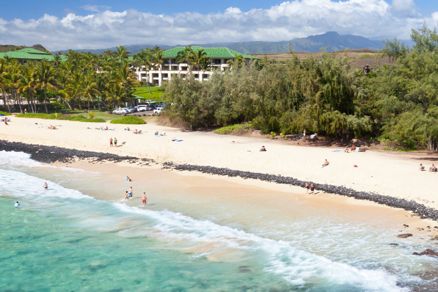 South Kauai Beaches Guide Image
