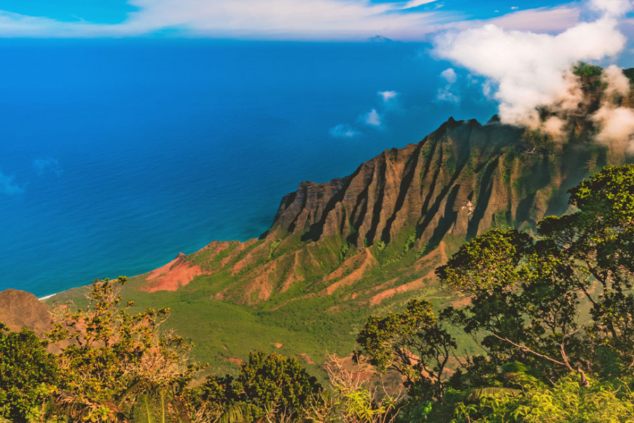 West Kauai Region Image