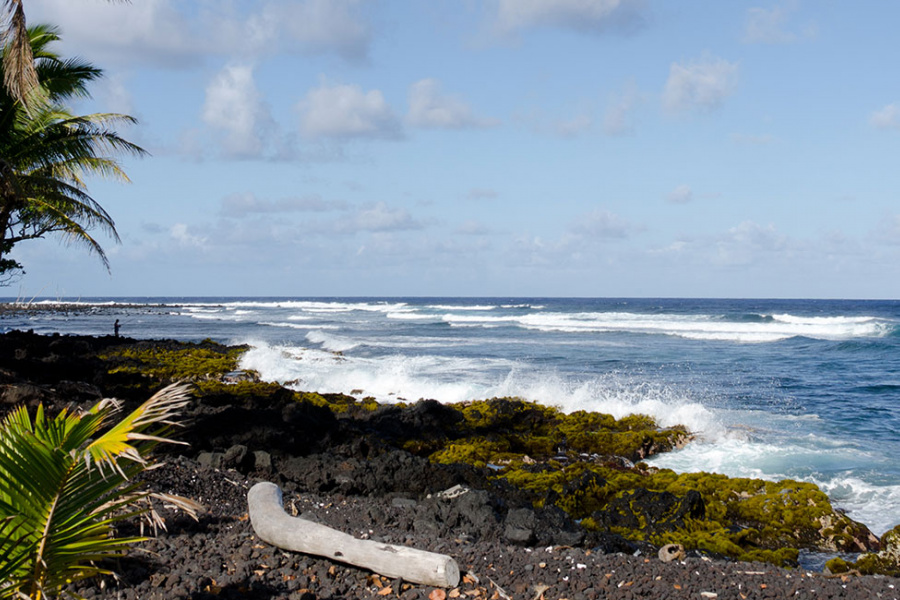 Puna Big Island Sights Guide Image