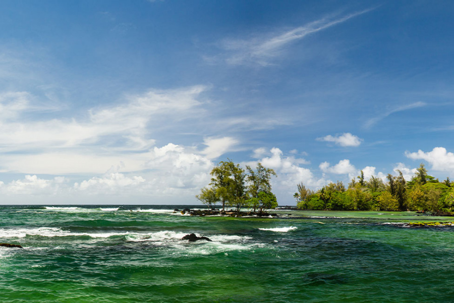 Hilo Hawaii Beaches Guide Image
