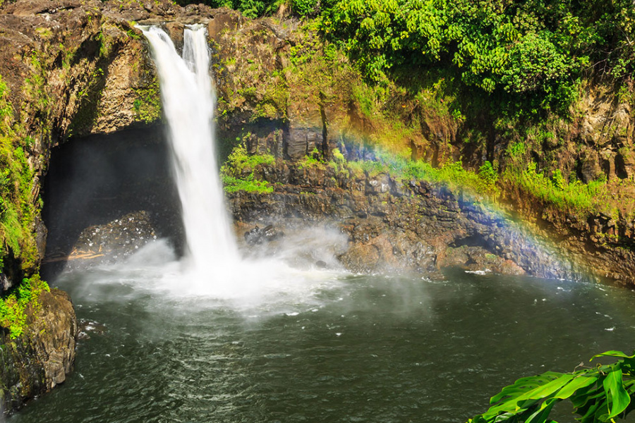 Hilo Hawaii Sights Guide Image