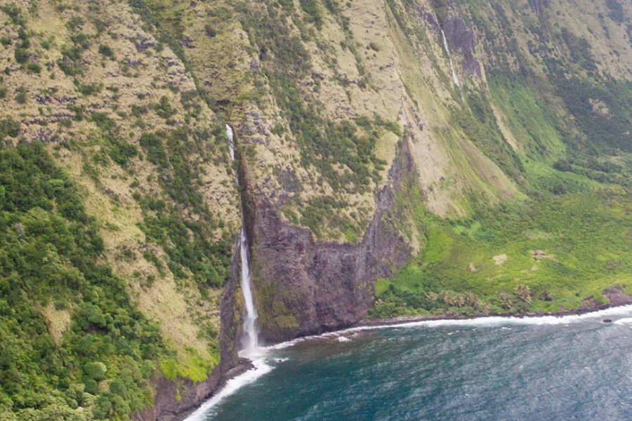Kohala Big Island Sights Guide Image