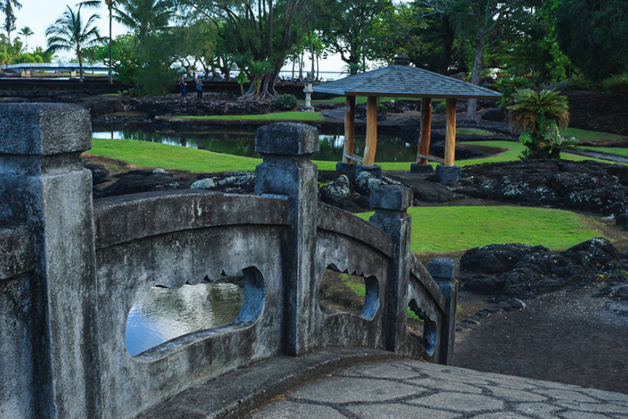 Hilo Hawaii Hiking & Trails Guide Image