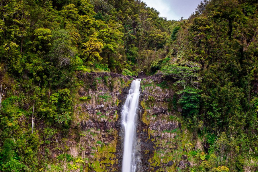 Laie Trail & Falls Image
