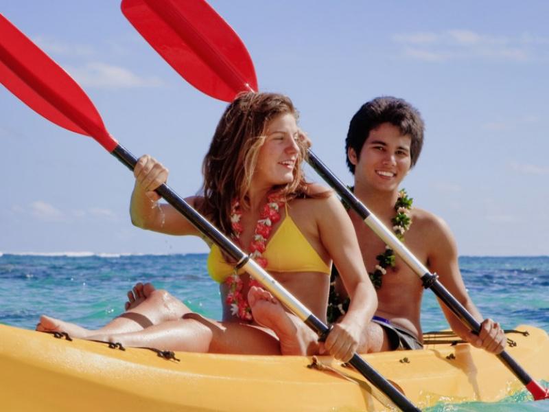 Top 10 Hawaiian Kayaking Tips for Beginners