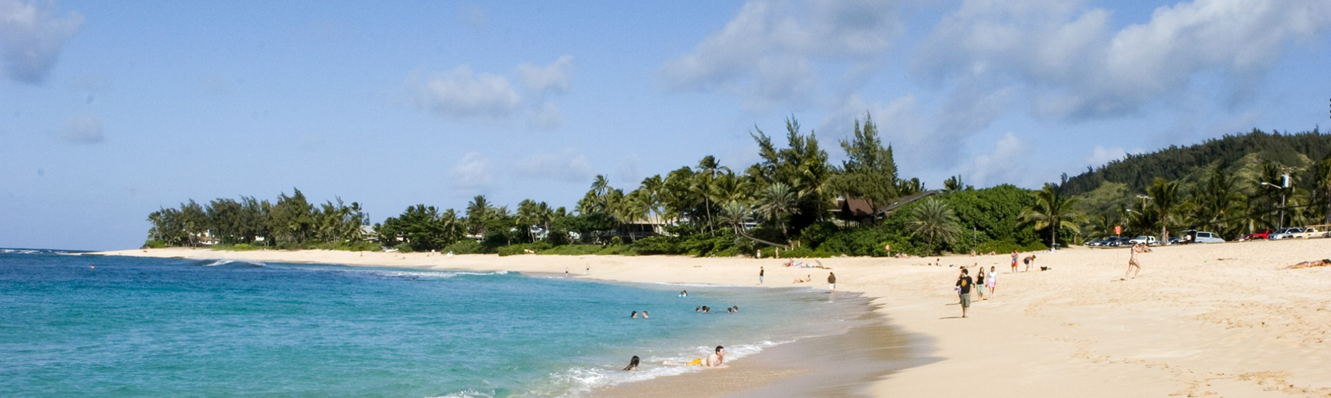 North Shore Oahu Region Guide