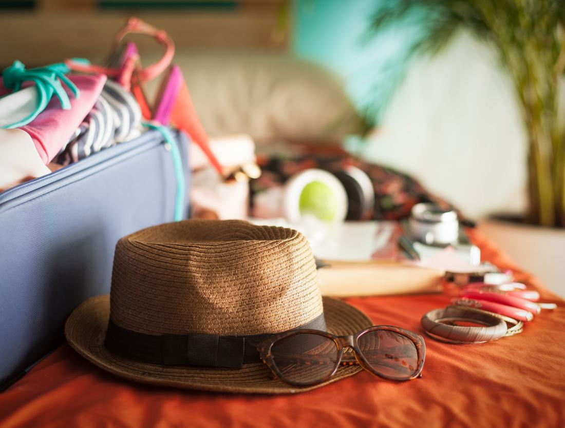 What to Pack on Your Hawaii Vacation Trip