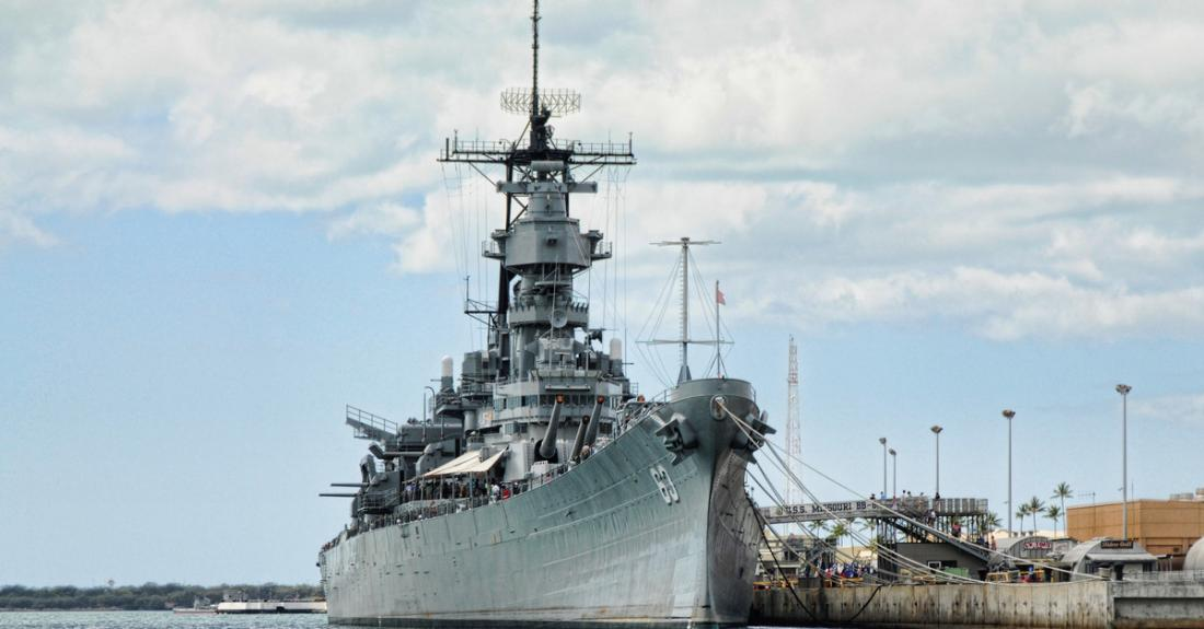 Why was the U.S so unprepared for the attack on Pearl Harbor?