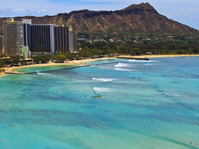 Top 5 Things to Do in Waikiki