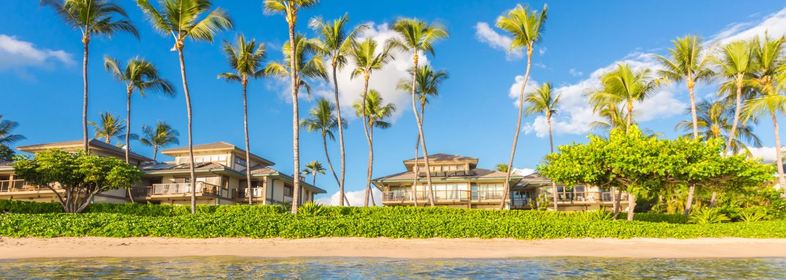 Maui has lovely accommodations for every vacation budget