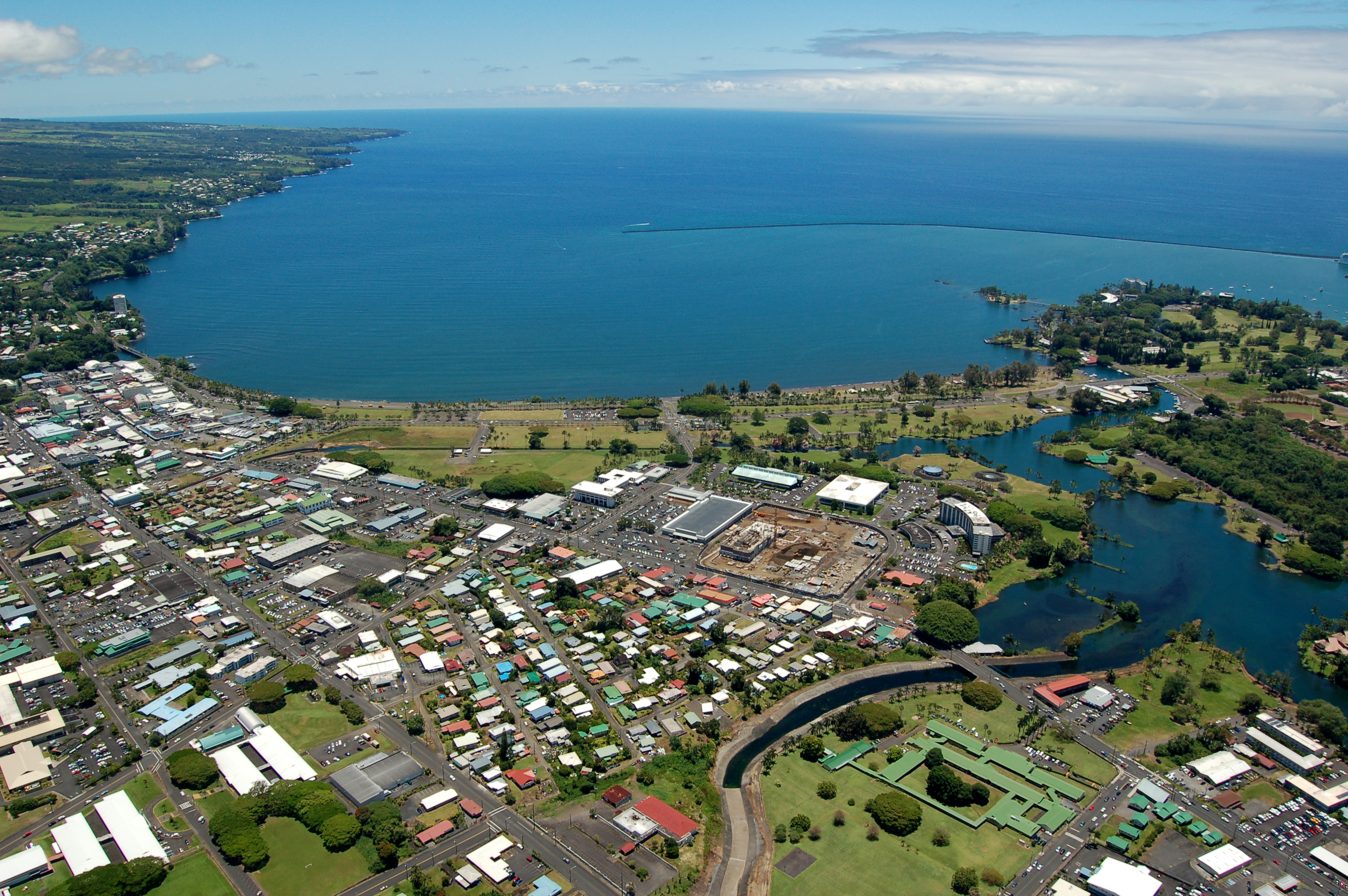 Where To Stay In Hilo Big Island